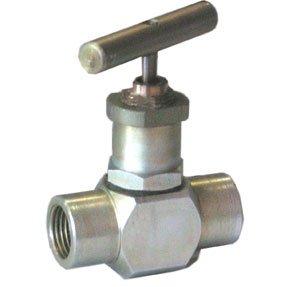 клапан запорный ки-400