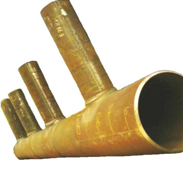 Узлы трубопроводов фото